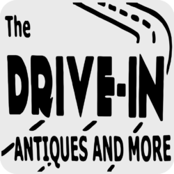 Drive In Logo - Rounded-250 - 40 Opacity